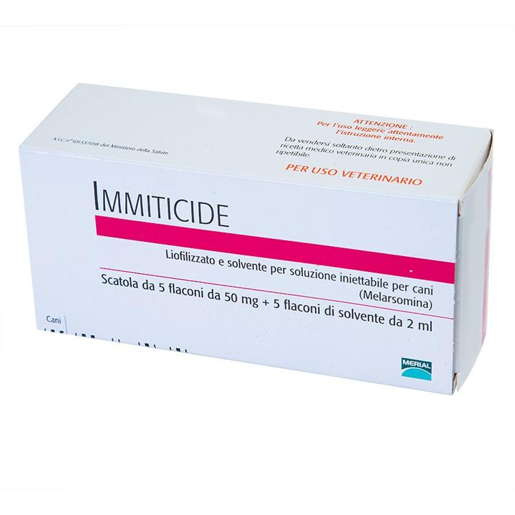 Иммитицид
