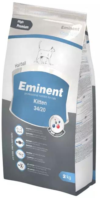 Корм для котят, беременных и лактирующих кошек