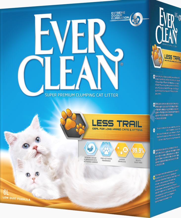 Наполнитель для длинношерстных кошек