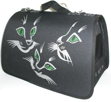 Сумка -переноска для кошек