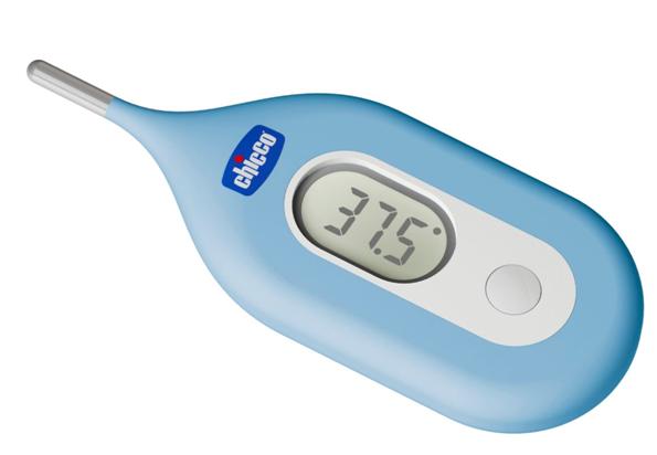 Ректальный цифровой термометр