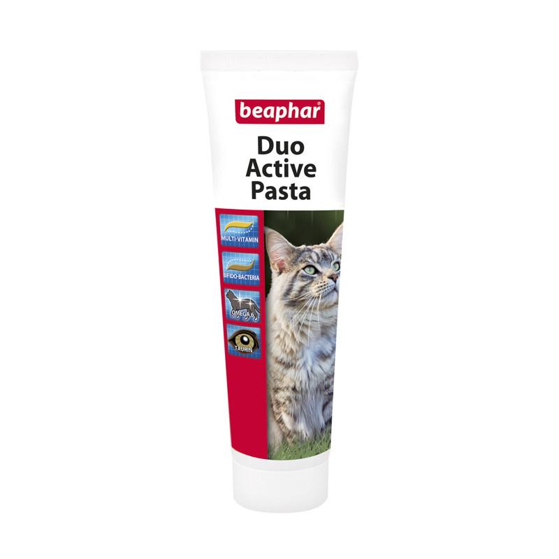 Duo Activ паста