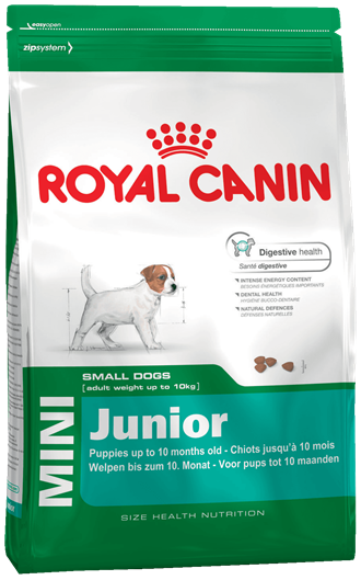 Премиум корм Royal Canin