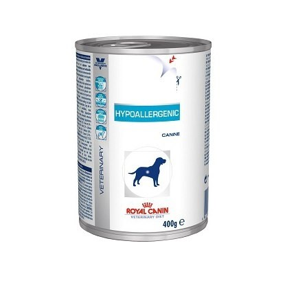 Консервированный корм Royal Canin