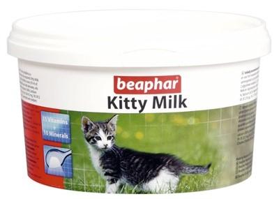 Заменитель молока для котенка