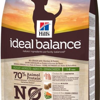 Корм Ideal Balance