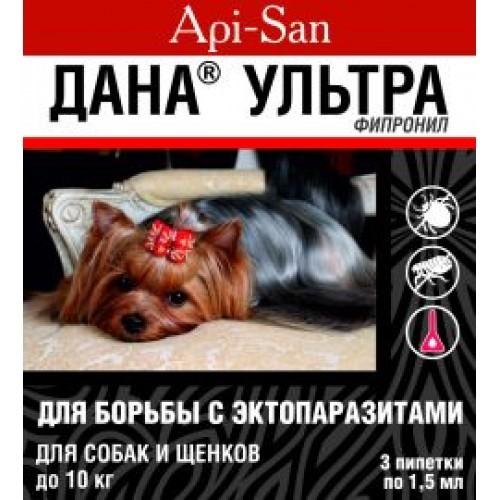 Дана Ультра для собак