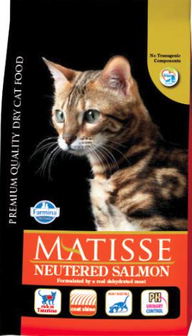 Корм для взрослых и стерилизованных кошек