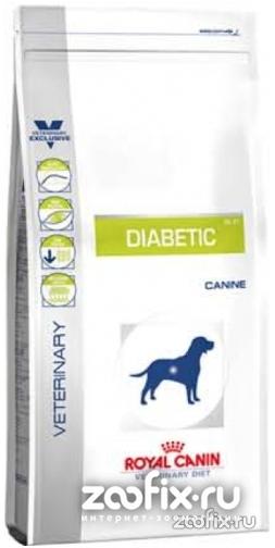 Легкоусвояемое питание для собак
